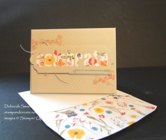 Wildflower Wishes