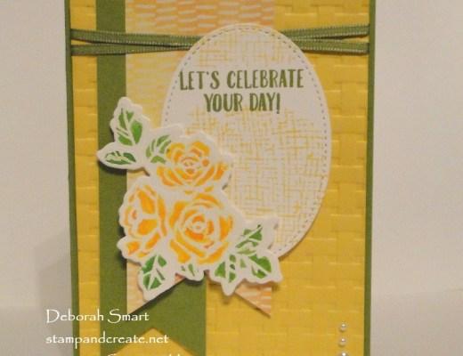 Petal Palette Celebration