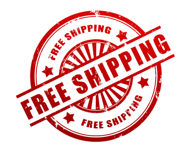Today Only - Free Shipping Friday!