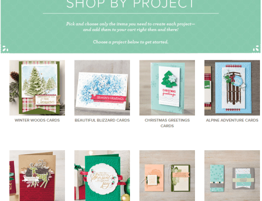 Important Updates from Stampin' Up!