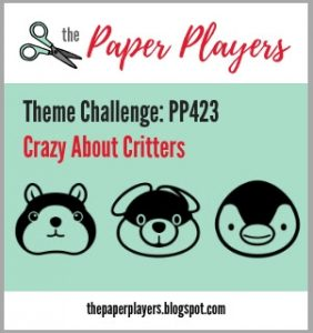 Crazy About Critters