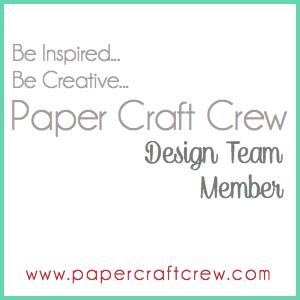 Paper Craft Crew Design Team Member