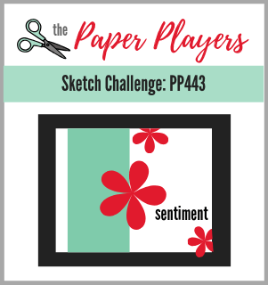 Paper Players Sketch Challenge
