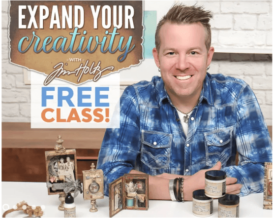 Free Online Classes & Inspiration