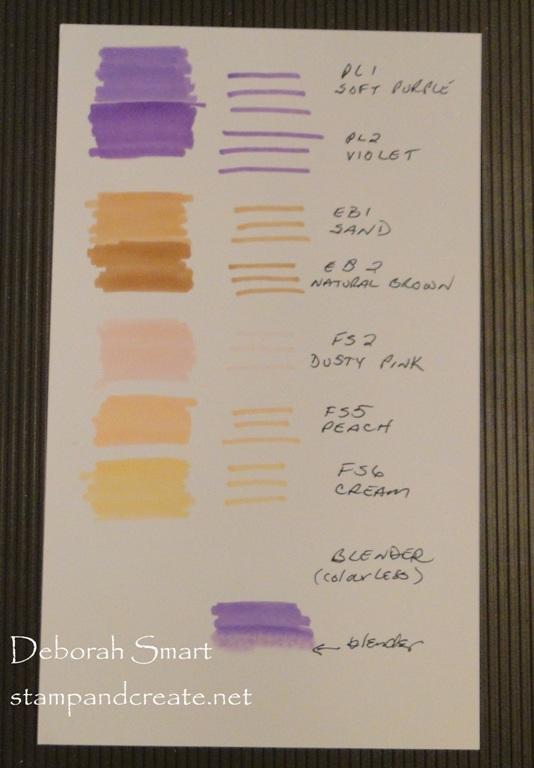 Spectrum Noir Illustrator Markers