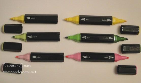 Spectrum Noir Tri Blend Markers