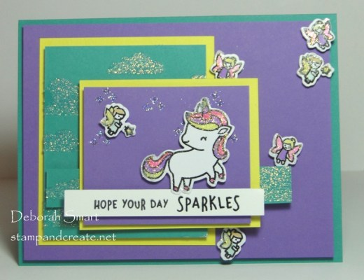 Hope Your Day Sparkles!