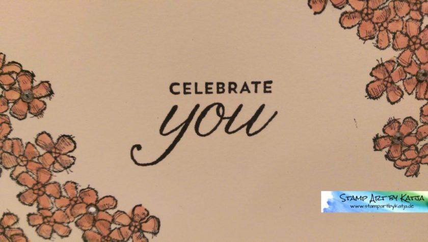 Celebrate You - Dienstjubiläum2