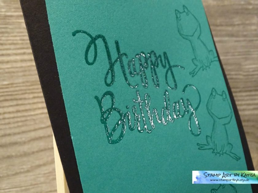 Stampin' Up! Love You Lots, Stylized Birthday_2