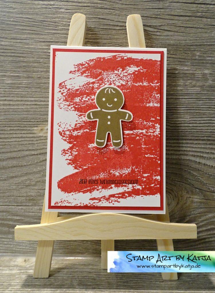 Stampin' Up! Ausgestochen Weihnachtlich_8