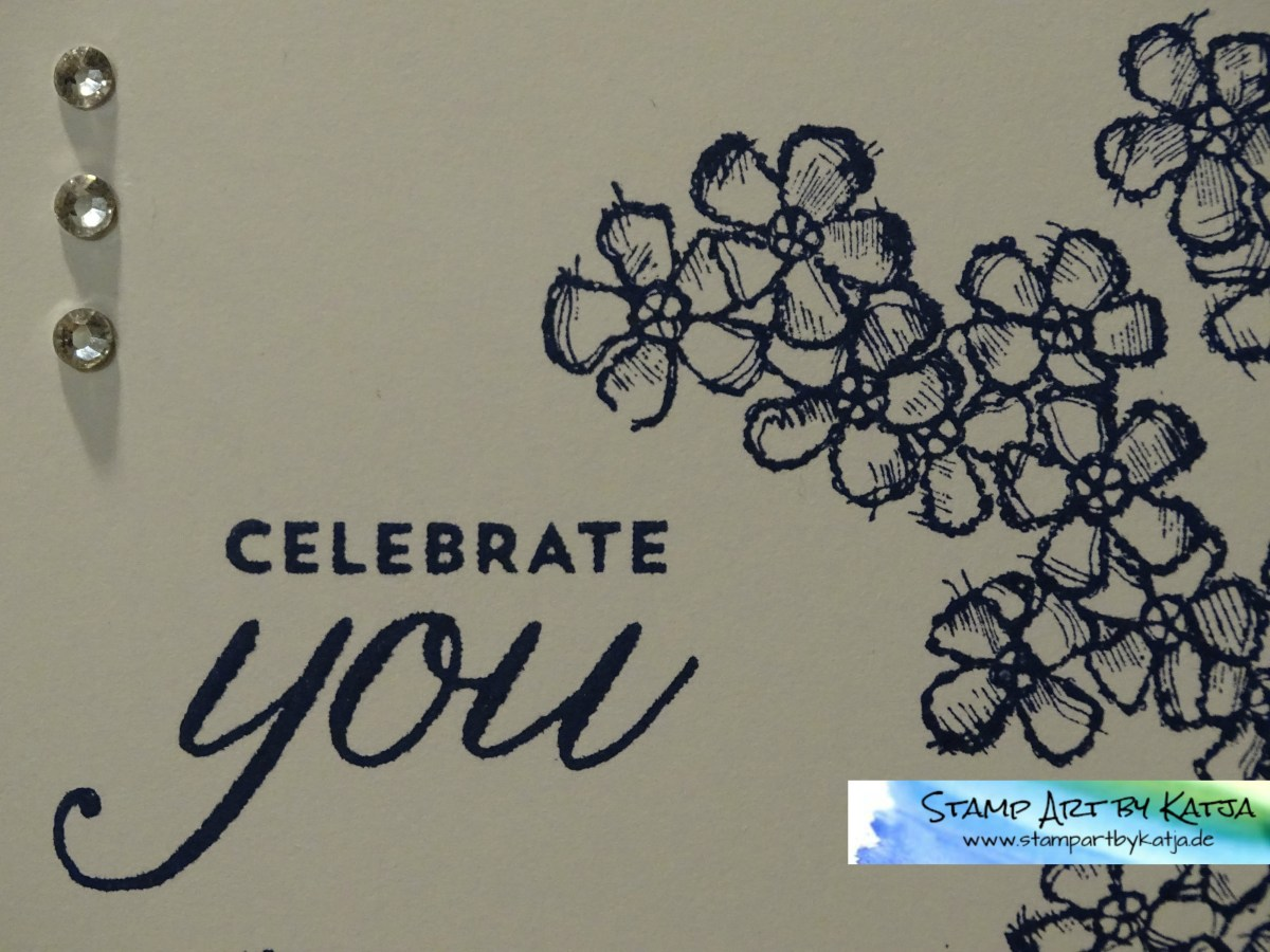 Celebrate You – Birthday Blossoms