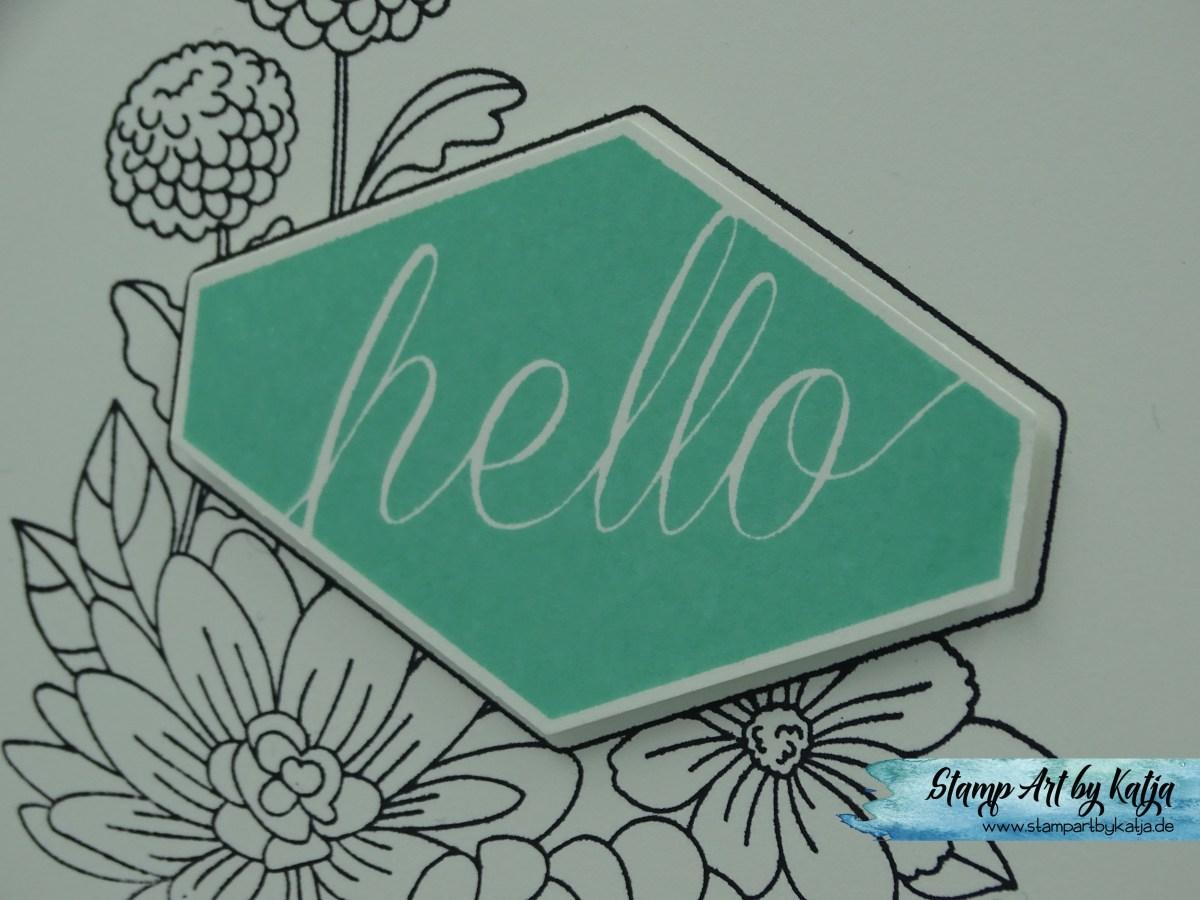 Hello Again :)