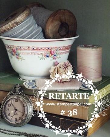 RETARTE 38 ALGO PARA RECORDAR