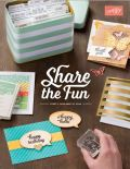 Catalogo de Stampin Up