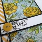 BE HAPPY TODAY CON A2Z