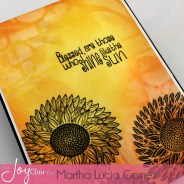 SUNSHINE FLOWER NUEVA TECNICA