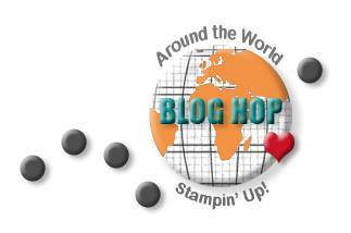 JULY AROUND THE WORLD BLOG HOP