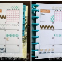 DESIGN YOUR OWN WASHI TAPE