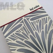 CHALLENGE A2Z: STENCILING WITH HERO ARTS
