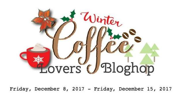 WINTER COFFEE LOVERS BLOG HOP WITH SO SUZY STAMPS