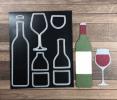 Wine Not Custom Dies