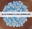 Blue Kuwaii Cloud Sprinkles