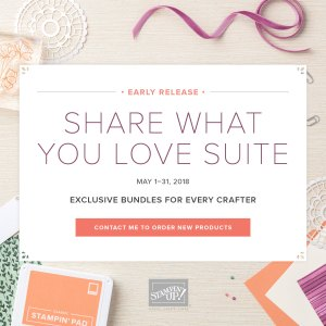 SHAREWHATYOULOVE flyer