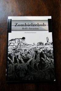 Zombielzebub: Hell's Invasion
