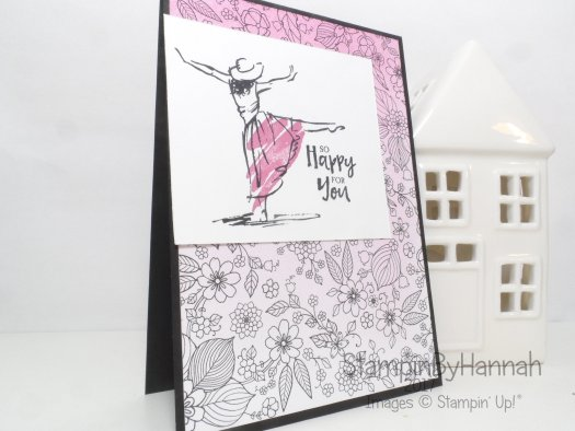 Sale-a-bration Inside the Lines from Stampin' Up!