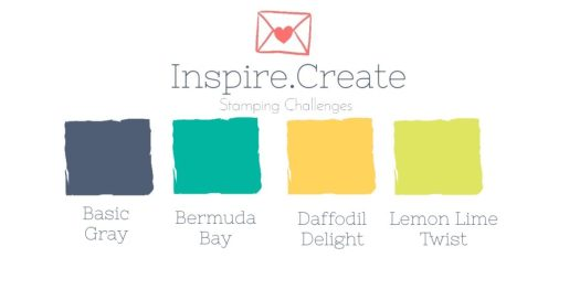 Inspire.Create.Challenges 013 Colour Challenge