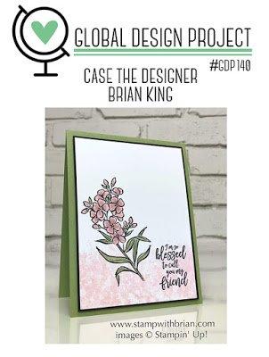 Global Design Team Case The Designer Challenge with Brain King