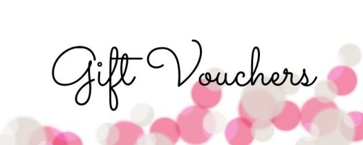 How to get Stampin' Up! Gift Vouchers