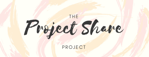 project share project banner