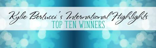 International Blog Highlight Winners Blog Hop