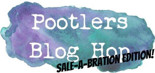 Pootlers Team Blog Hop