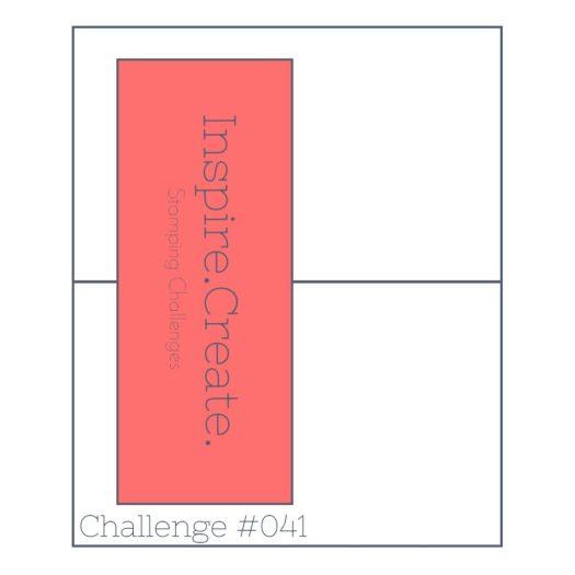 Inspire.Create.Challenge sketch challenge
