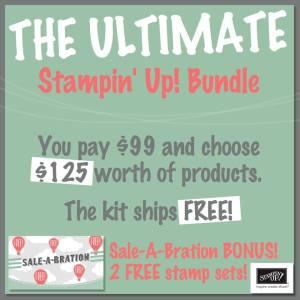 Ultimate Bundle Starter Kit Special