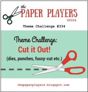 The Paper Players #334