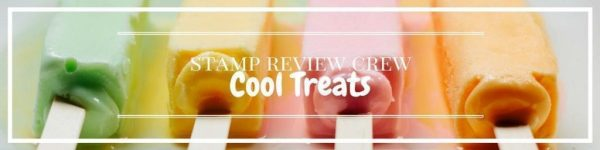 Cool Treats Banner