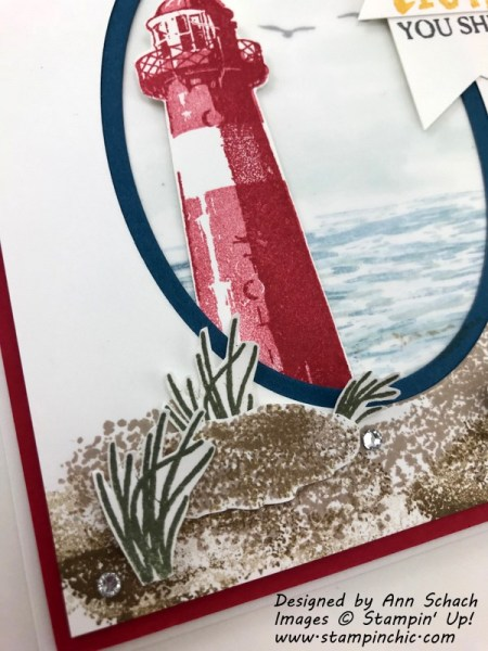 Stamp Review Crew: High Tide Edition