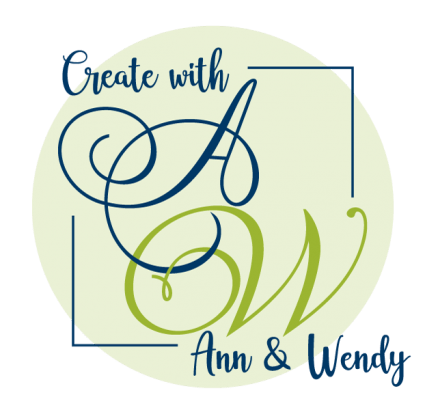 Create with Ann & Wendy