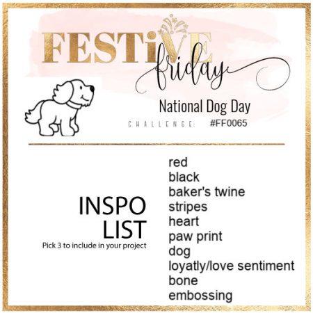 sympathy card for a dog