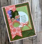 cactus birthday card