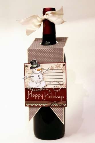 Project: Wine Tags