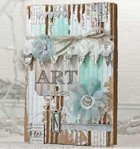 Project: Art Journal
