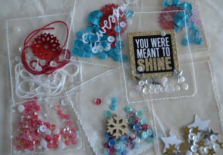 Project: Pocket Embellishments