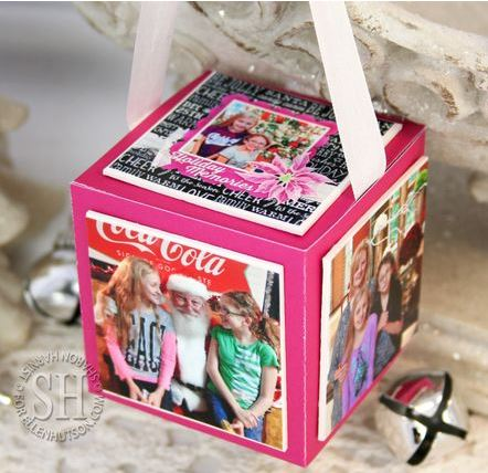Project: Photo Cube