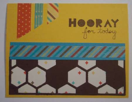 Review: Stampin' Up!