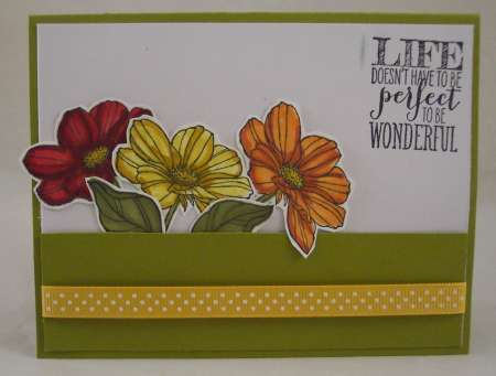 product review: stampin up markers