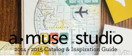 review: amuse studio stamps